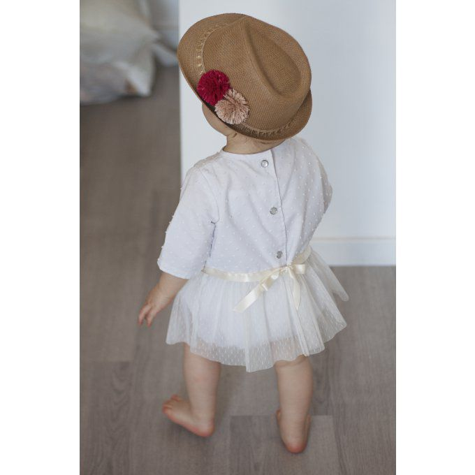Robe ensemble tutu